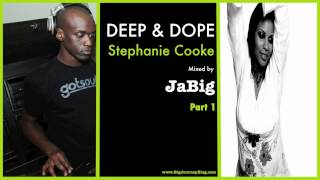 Stephanie Cooke Soulful Deep House Music DJ Mix by JaBig