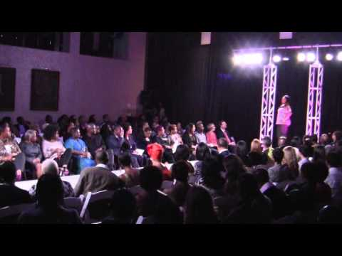 #6 Catwalk Bermuda's Fashion Designer Expo November 5 2011