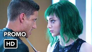 "The Gifted 2x13 Promo ""teMpted"" (HD) Season 2 Episode 13 Promo"