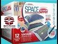 Space Saver Vacuum Bags