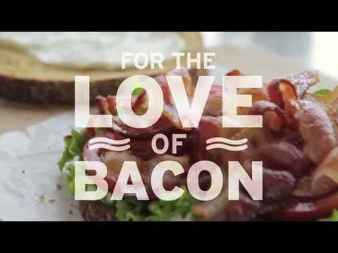 For the Love of Bacon - Greg