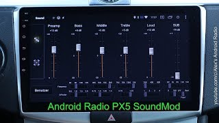 Download Px5 Mtcd Music Player Skinned And Customizable Left