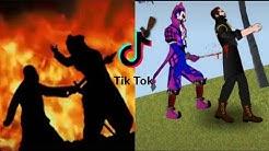 FREE FIRE BEST TIK TOK VIDEO,,Bahubali in free fire