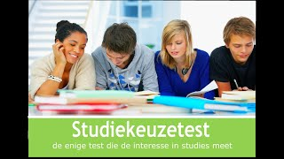 TalentFocus Persoonlijkheidstest voor jongeren PTA