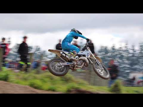 Tommy Watts #912 - Taupo MX Rd 6