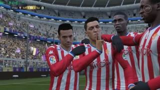 Fifa 16   Jugandose el ascenso a 2 [PC Gameplay]