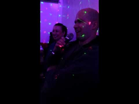David DuPont Karaoke - Barbie Girl!