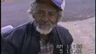 João Mandioca, de Lucianópolis-SP para o Mundo