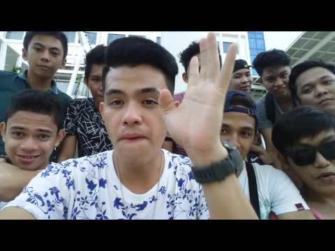 Neil Llanes | Ladies & Gentleman Beatbox w/ DUB