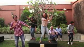 DDB Mudra West 'Let's Nacho'- Bloopers