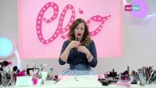 Trucco per labbra sottili - I consigli di Clio Make Up