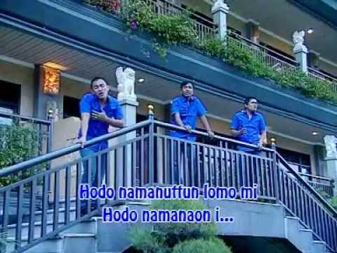 SO TUNG RO BE HO - Enjoy's Trio