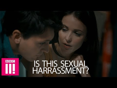 Is This Sexual Harassment? Men & Women Discuss Mp3