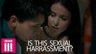 Download Video Is This Sexual Harassment? Men & Women Discuss MP3 3GP MP4