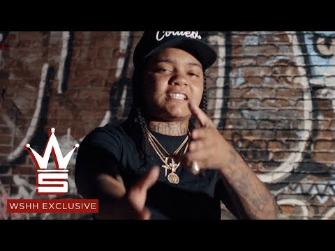"""China Mac Feat. Young M.A """"Say A Prayer"""" (WSHH Exclusive - Official Music Video)"""