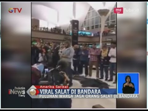 VIRAL! Video Muslim