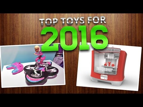 Hot Toys 2016 For Summer and Christmas - YouTube