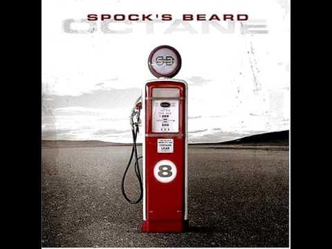Spock's Beard - NWC