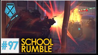 XCOM: War Within - Live and Impossible S2 #97: School Rumble