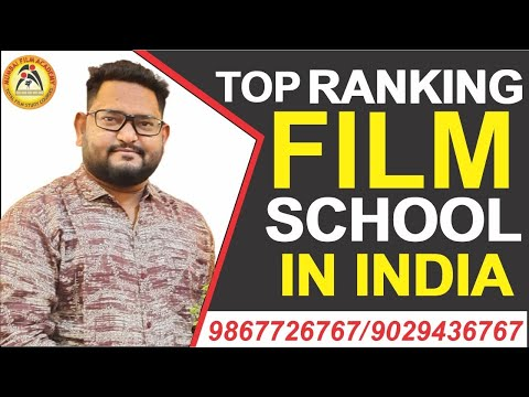 Best Film School in India | Learn Cinematography & Film Direction at Mumbai film Academy.