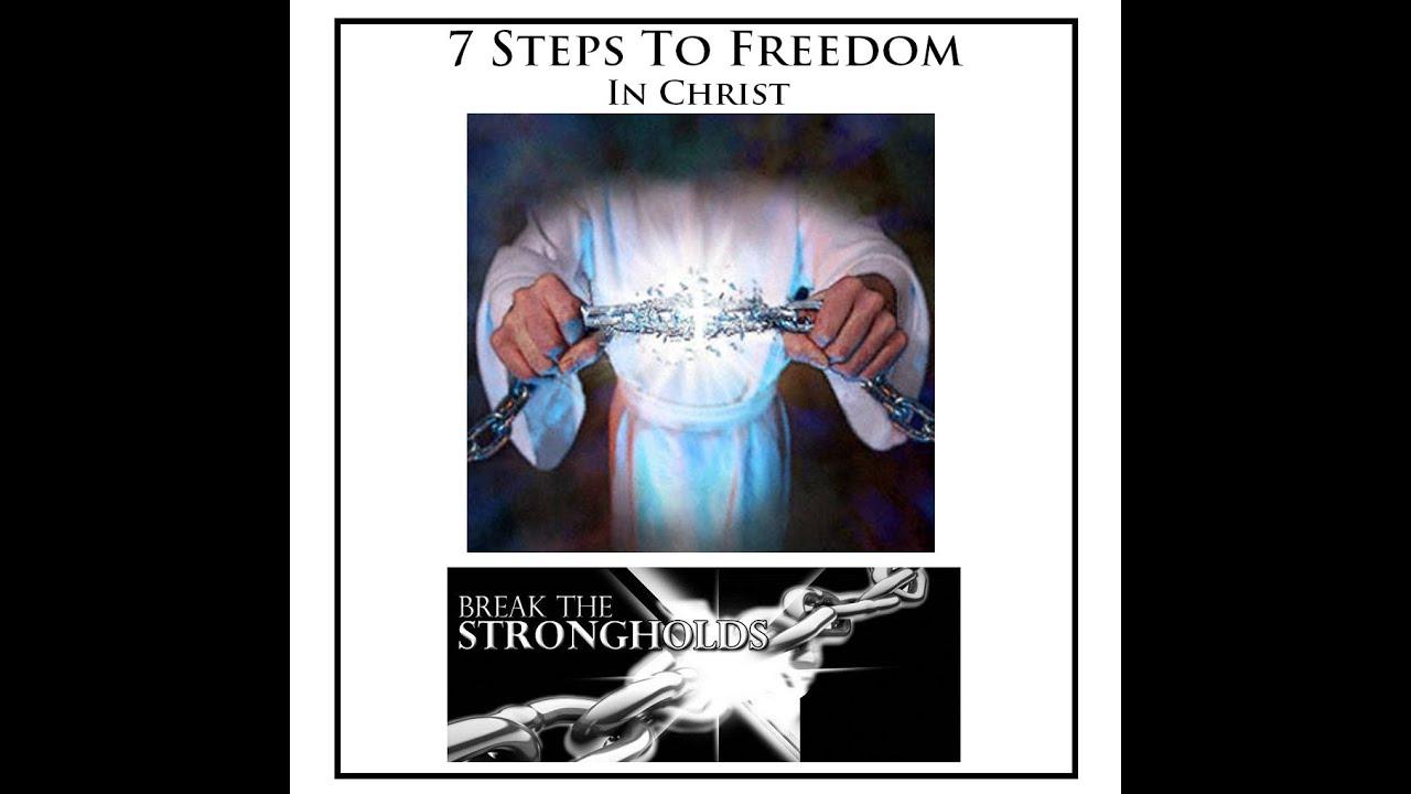 7 STEPS TO FREEDOM II PDF