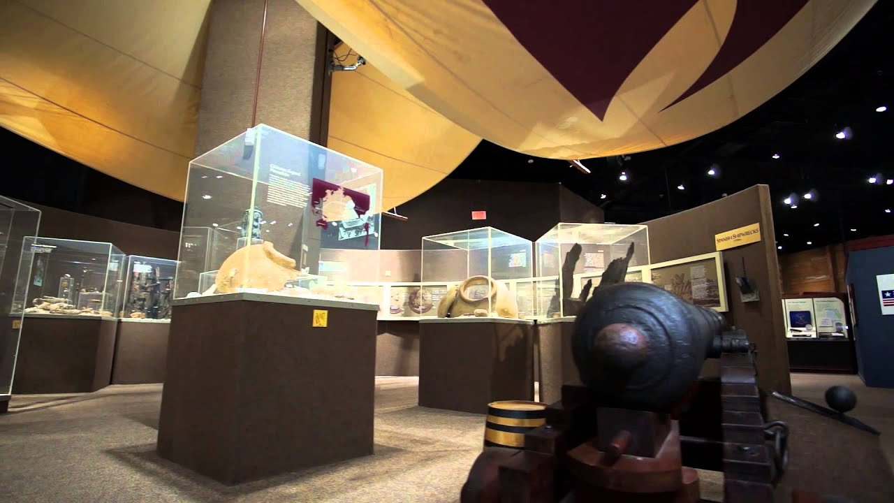 Video Tour Of The Museum Florida History