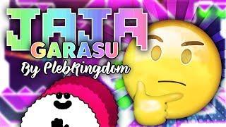 "PARODIA DE YATAGARASU 🤔 ""Jajagarasu"" [DEMON] by PlebKingdom - Geometry Dash 2.1   GuitarHeroStyles"