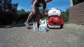 Do Your Own Mosquito Control
