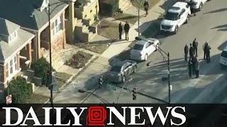 Breaking News  Six People, Including Child, Found Dead in Chicago Home