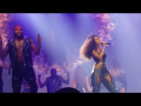Little Mix - Glory Days Tour - Move (Live) Newcastle Metro Radio Arena 11-10-17