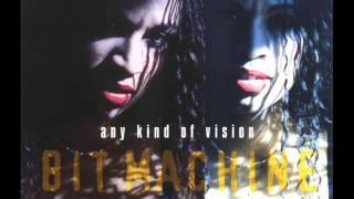 Bit Machine ft Karen Jones - Any kind of vision.wmv
