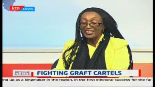 fighting Cartels: Corruption a threat to our society