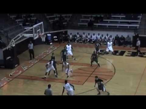 Lonnie Cooper #5 Lancaster High School BasketBall.m4v