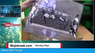 2018 LEAF MEMORABILIA TREASURY HIT RANDOM #5
