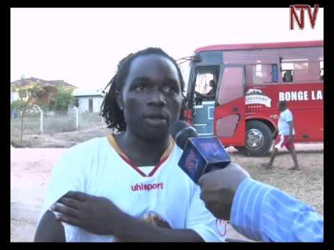 Tanzania sports dispatch: Dan Sserunkuuma