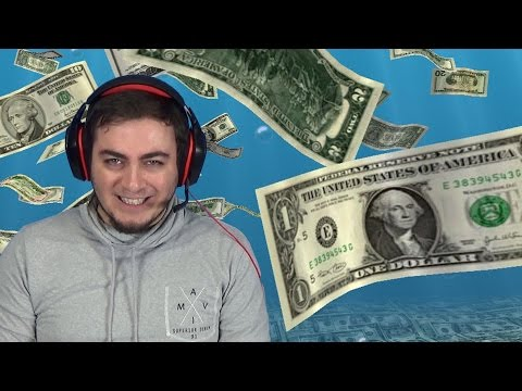 GTA 5 Online - Nasıl Zengin Oldum?