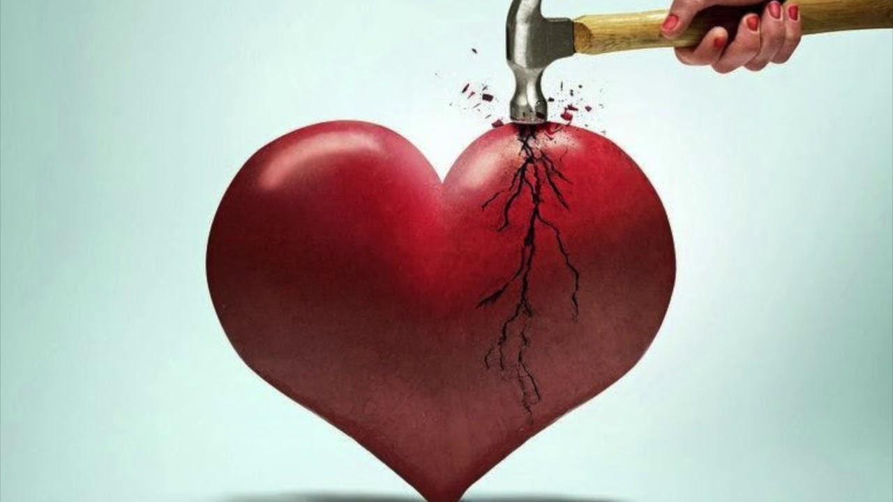 хотите сделать картинки сердце разбито от обид рассказать том