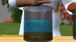 Science - Properties of Soil - English
