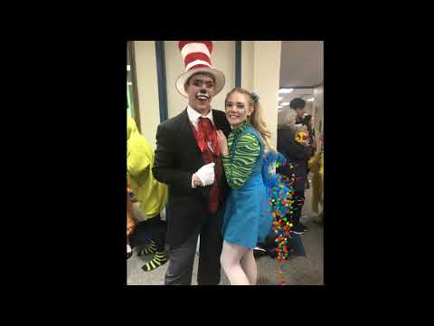 Hoffman Estates High Schools Suessical The Musical!
