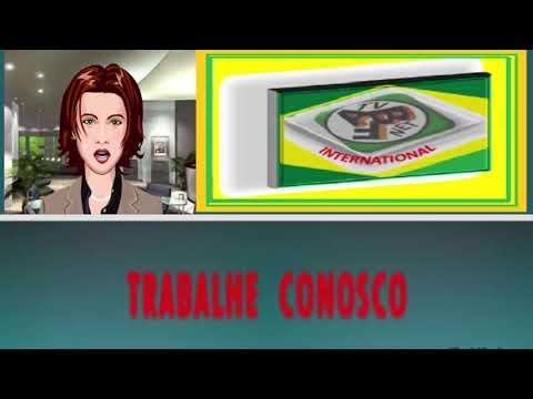 LUIZ  ALVES  NA  TV::::TRABALHE  CONOSCO  NA  WEB-SITES