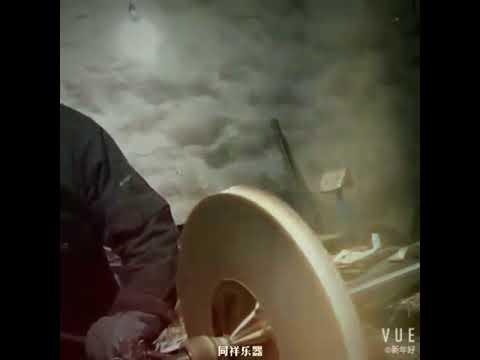 ZHANGQIU TONGXIANG MUSICAL INSTRUMENT FACTORY IN CHINA