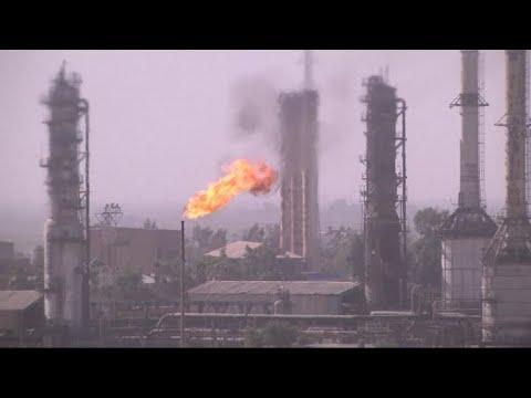 اقتصاد - بغداد تحذر شركات النفط العالمية  - 16:23-2017 / 10 / 19