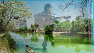 DIỄM XƯA ___ (Trịnh Công Sơn) __ Độc tấu guitar: Phan Lưu An (2017)