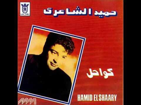 في سكوت..  حميد الشاعري