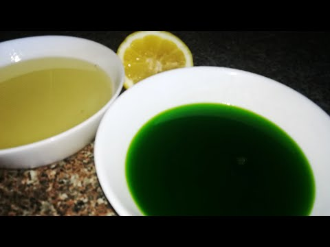 Сахарный сироп для пропитки // Simple Syrup