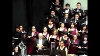 Were diu werlt alle min, Carmina Burana (Carl Orff)