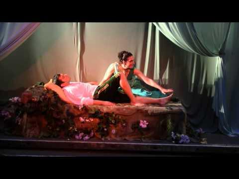 MARIN BAROQUE - Venus and Adonis - Part I - John Blow