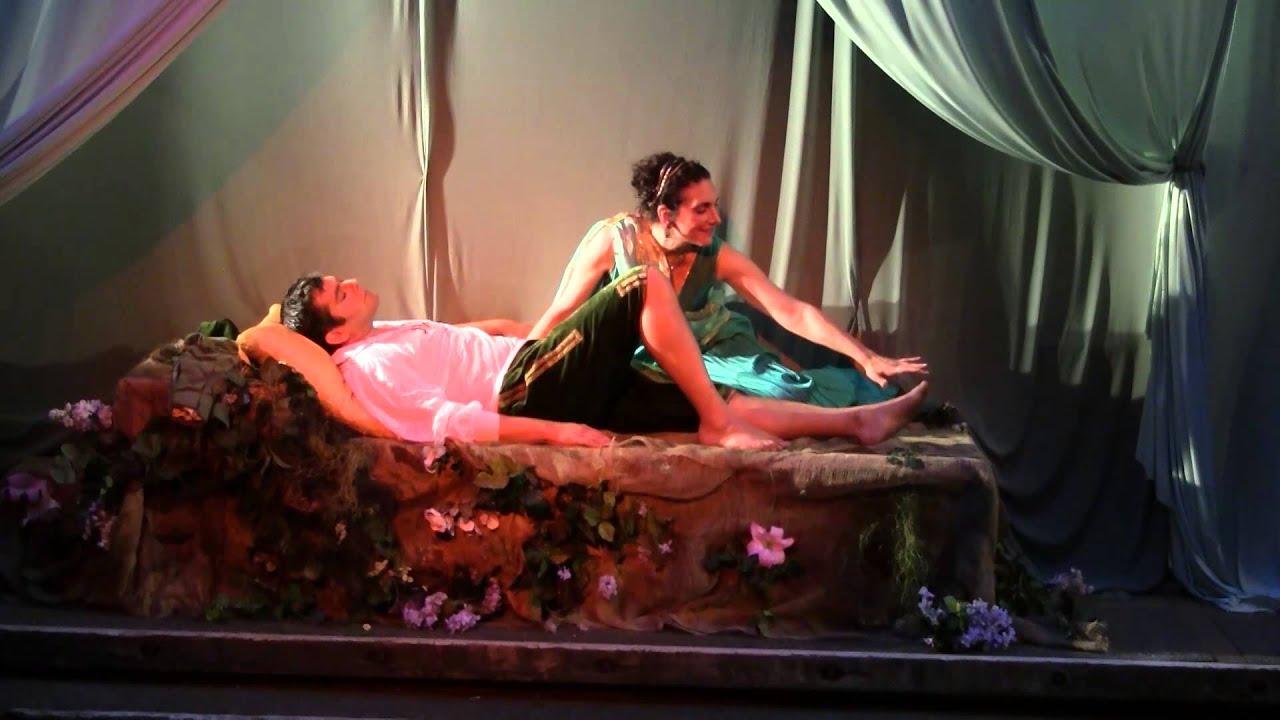 MARIN BAROQUE  Venus and Adonis  Part I  John Blow
