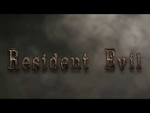 All Resident Evil Save Room Themes (0-7)