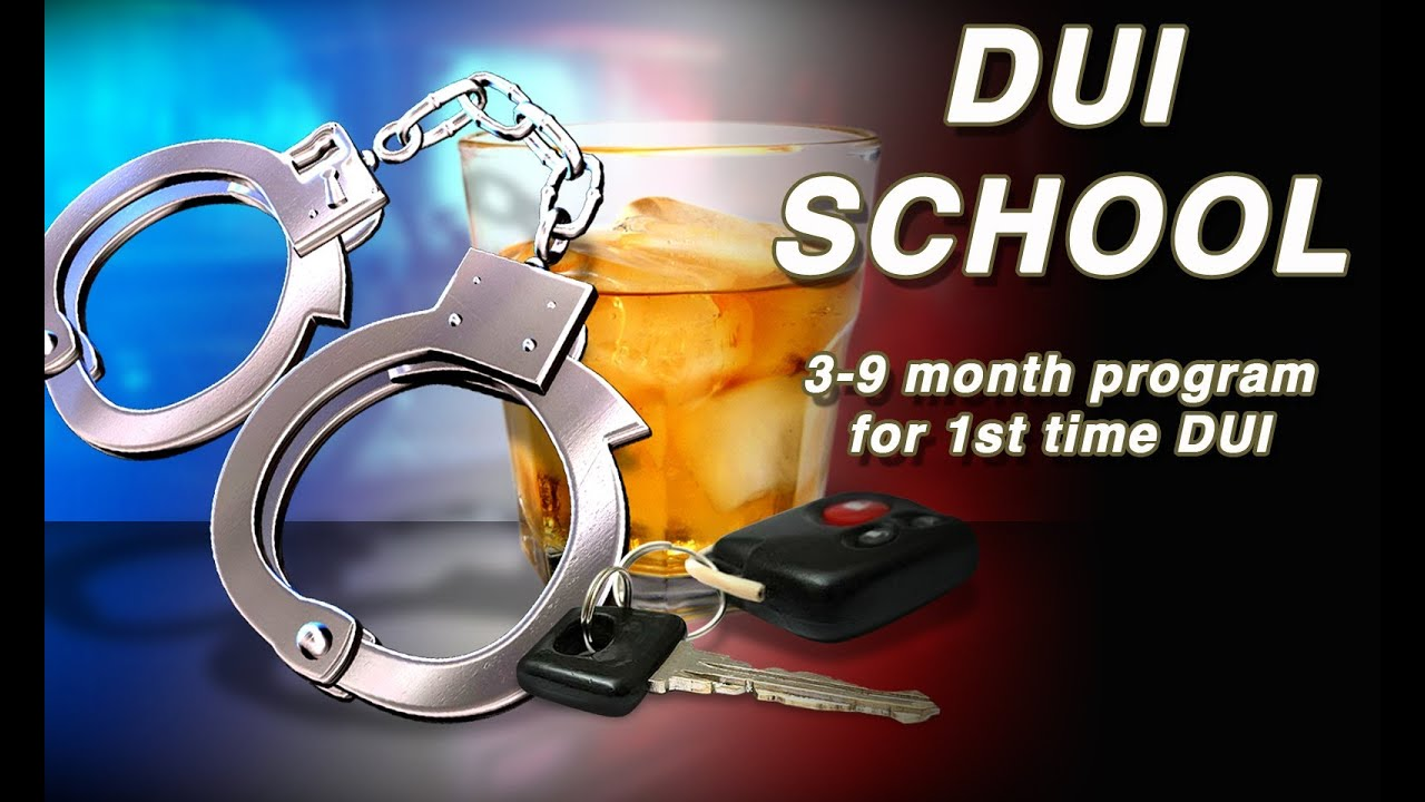 DUI Laws: Where can I drive on a restricted license?